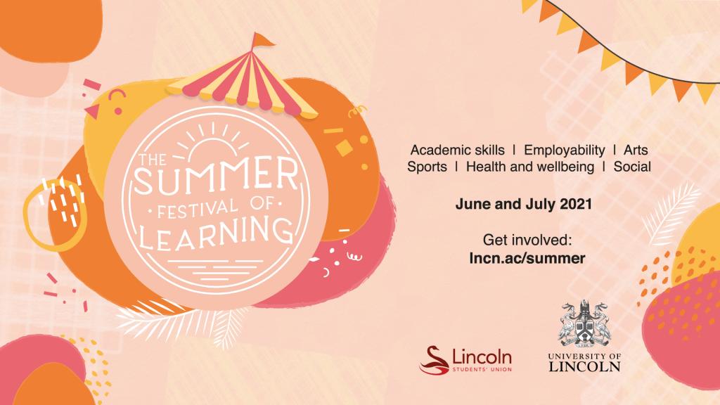 Summer festival of learning