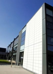 Eng Centre Loughborough