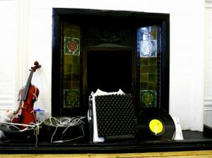 Cultural instruments