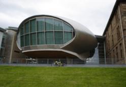 The Screen Academy, Napier University