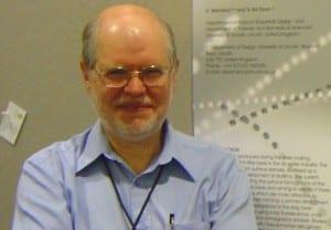 Dr Ron Dixon