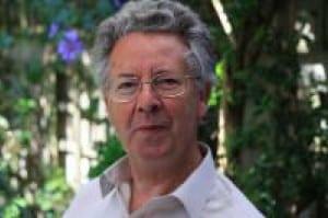 Professor Mark Seaward
