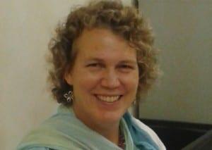 Dr Katy Hewis