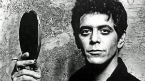 The Last Walk of Lou Reed