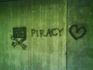 Rehabilitating piracy?