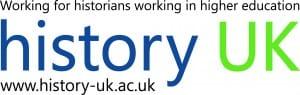 History UK website & catch