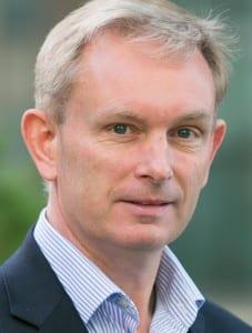 Dr Craig Marsh