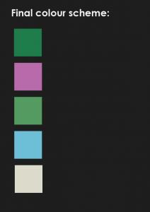 final colour
