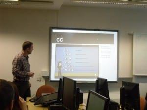 Team Six OER Workshop