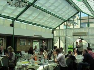 OER HEA AwayDay 19th June 2012