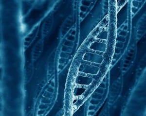 Blue-DNA