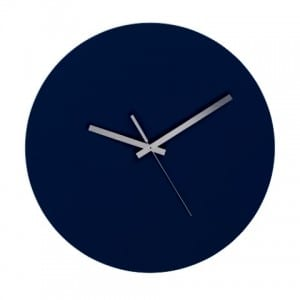 frameless_wall_clock