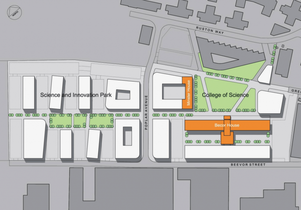 jbl-site-plan