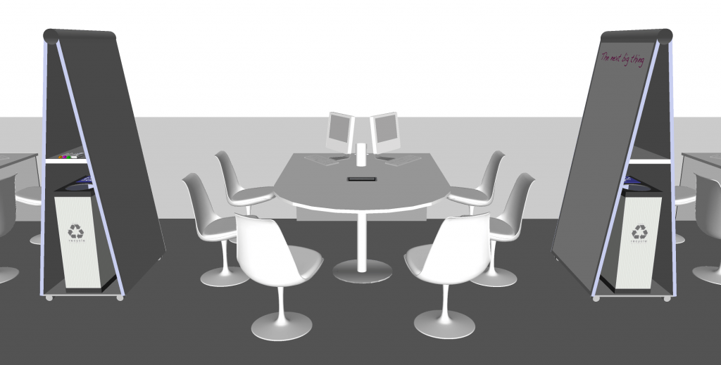 MB3200 group tables
