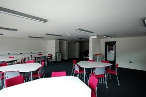 Library Ground Floor Learning Lounge