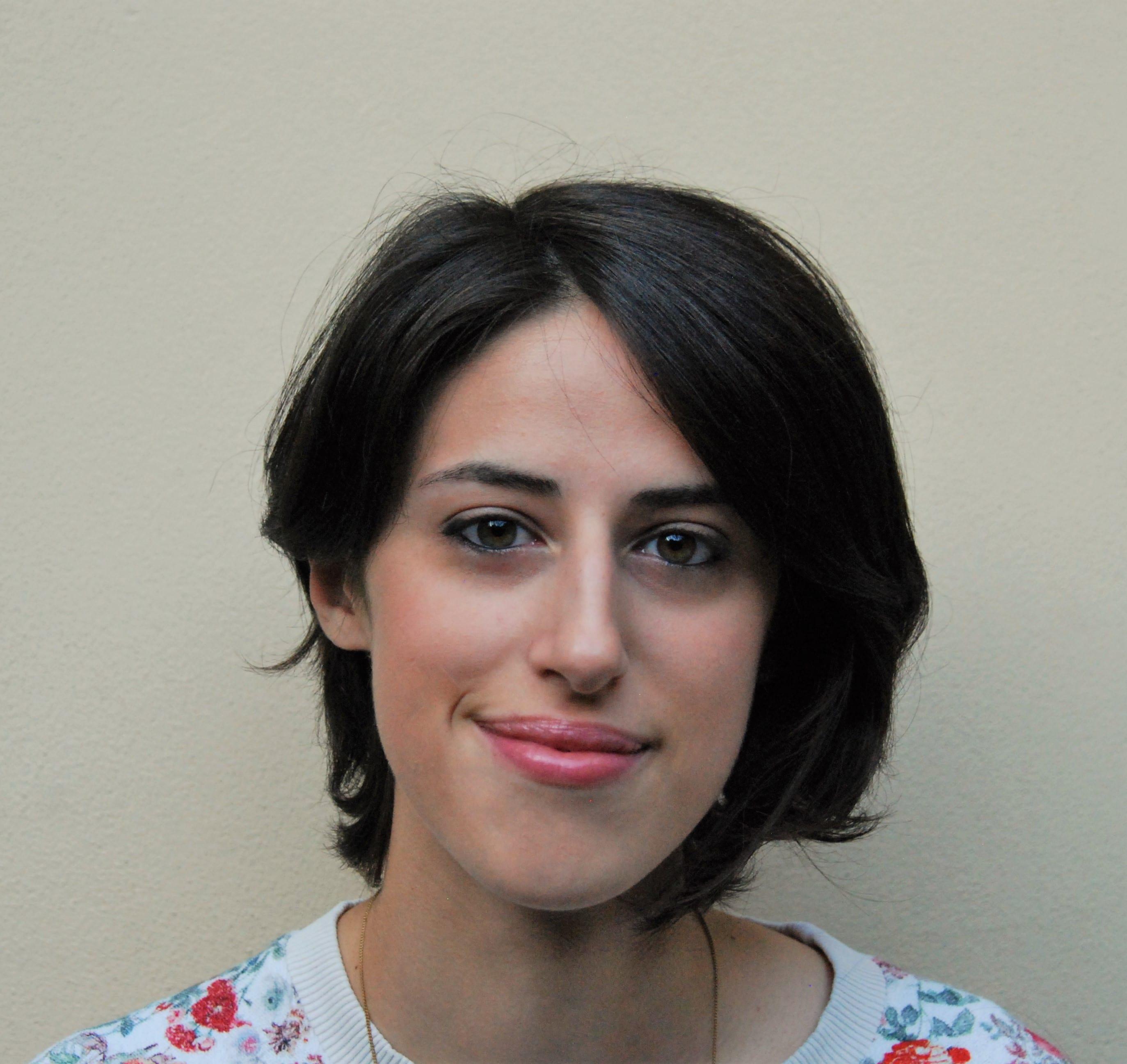 Agata Marcante