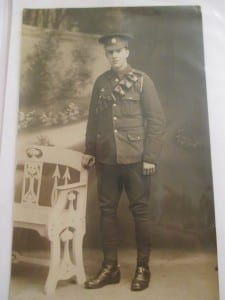 My Great Granddad
