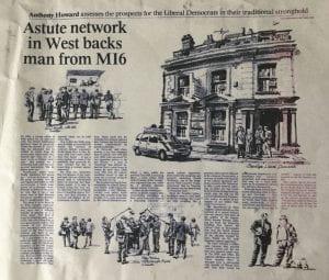 Times 15 April