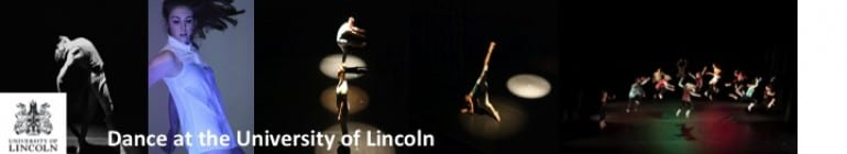 Dance at the University of Lincoln