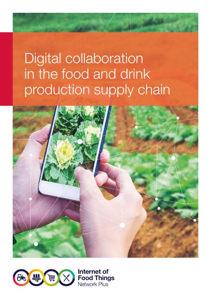 Digital Collaboration report cover