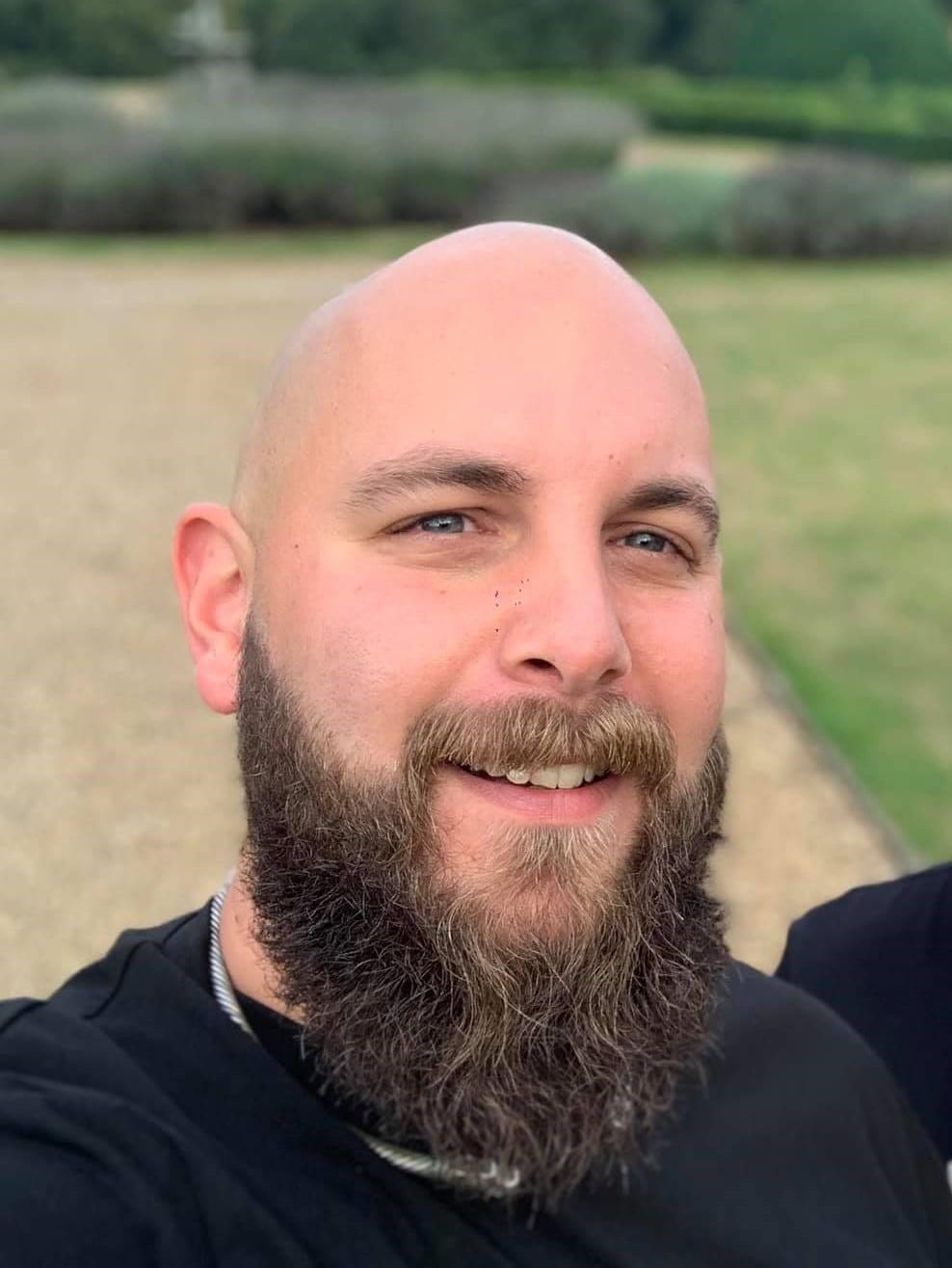 Ricky Botham -ELC Administrator