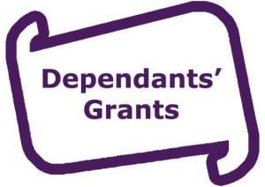 Dependants' Grants