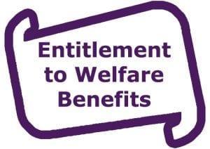 Benefit Entitilement