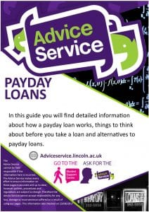 Payday loans new