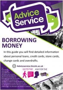 borrowing money new