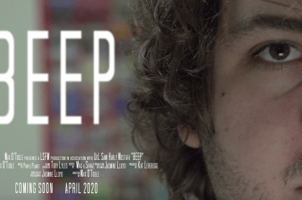 page thumbnail previewing Beep | Short Film