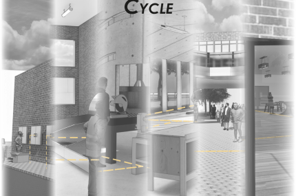 page thumbnail previewing Urban Metabolism: Rerouting the Construction Waste Cycle
