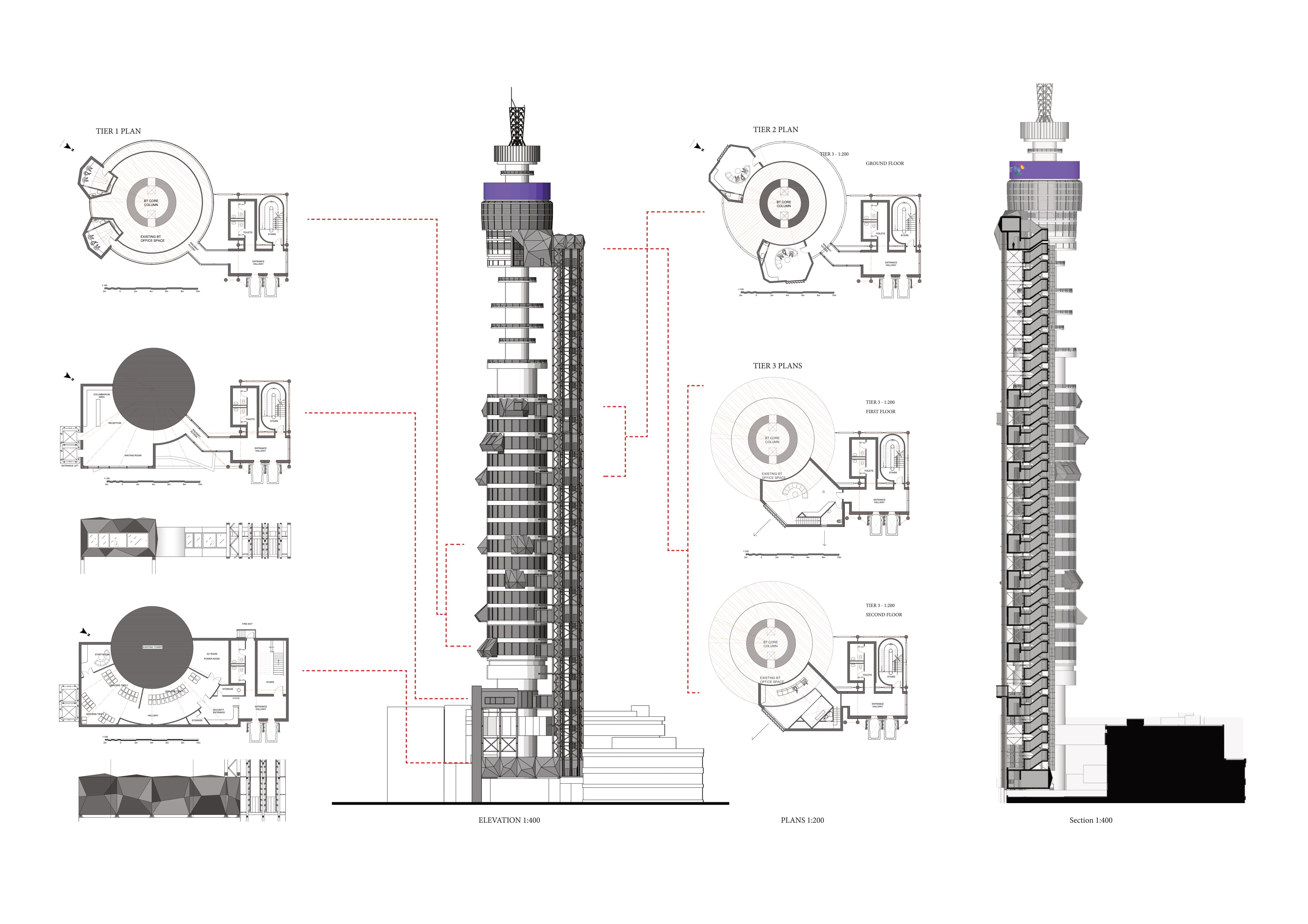 Design Plans.