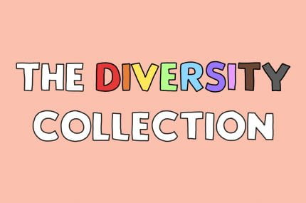 page thumbnail previewing The Diversity Collection