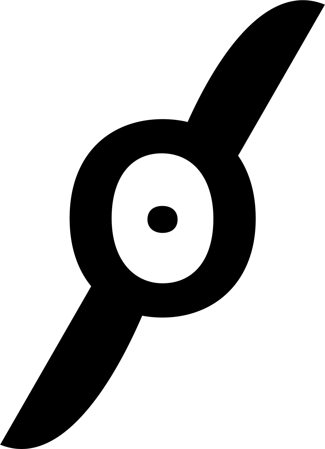 Logo design for 'Propel'.