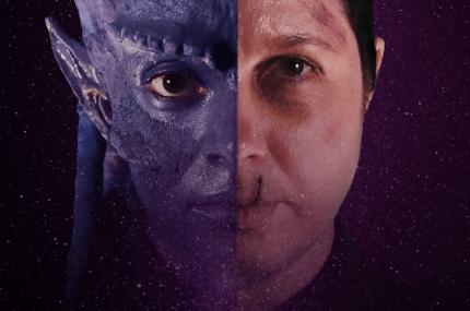 Final Contact   Short, Science Fiction Film