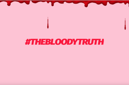 page thumbnail previewing #TheBloodyTruth