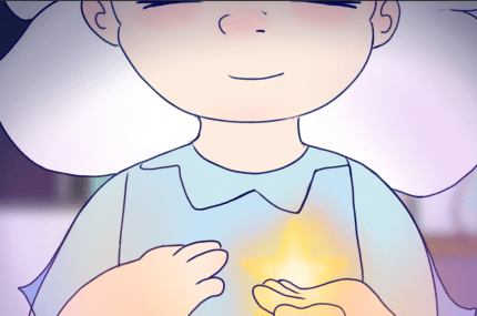 page thumbnail previewing A Wish – MA Design Animated Short for Make-A-Wish Foundation