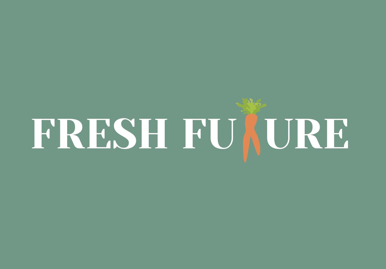 Fresh Future a community based Farm Shop designed to reduce food waste.