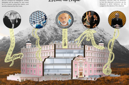page thumbnail previewing L'Hôtel du Cirque
