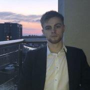 Tyler profile image