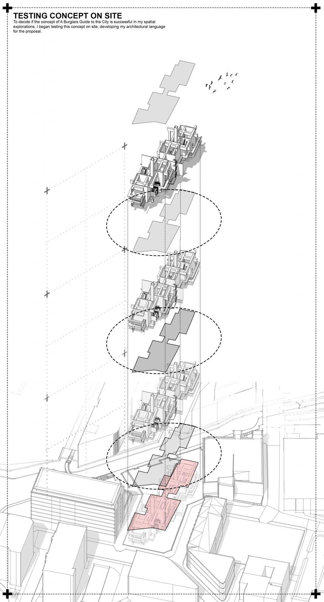 Concept design.