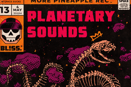 page thumbnail previewing B.L.I.S.S. – Planetary Sounds (Final Project)
