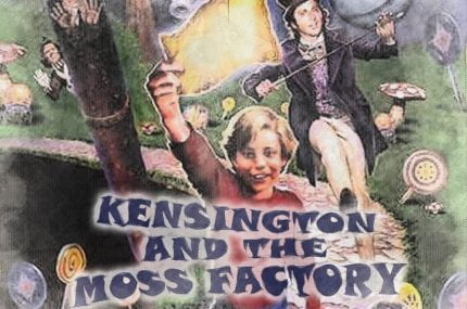 page thumbnail previewing Kensington and the Moss Factory