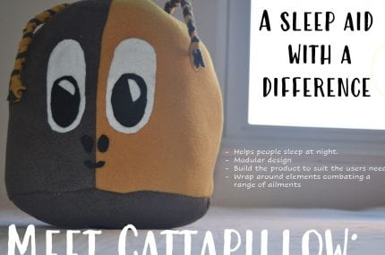 page thumbnail previewing Meet Cattapillow