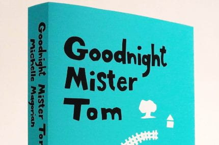page thumbnail previewing Goodnight Mister Tom