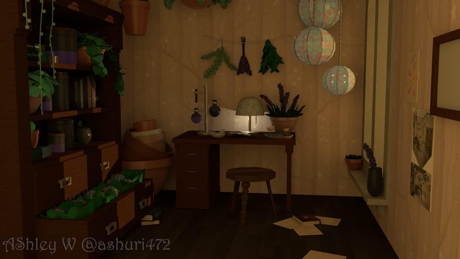 Ashley 4 showcase image