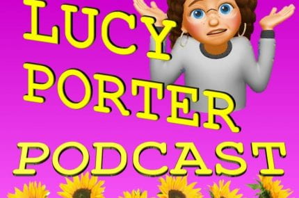 page thumbnail previewing The Lucy Porter Podcast