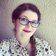 Sarah profile image