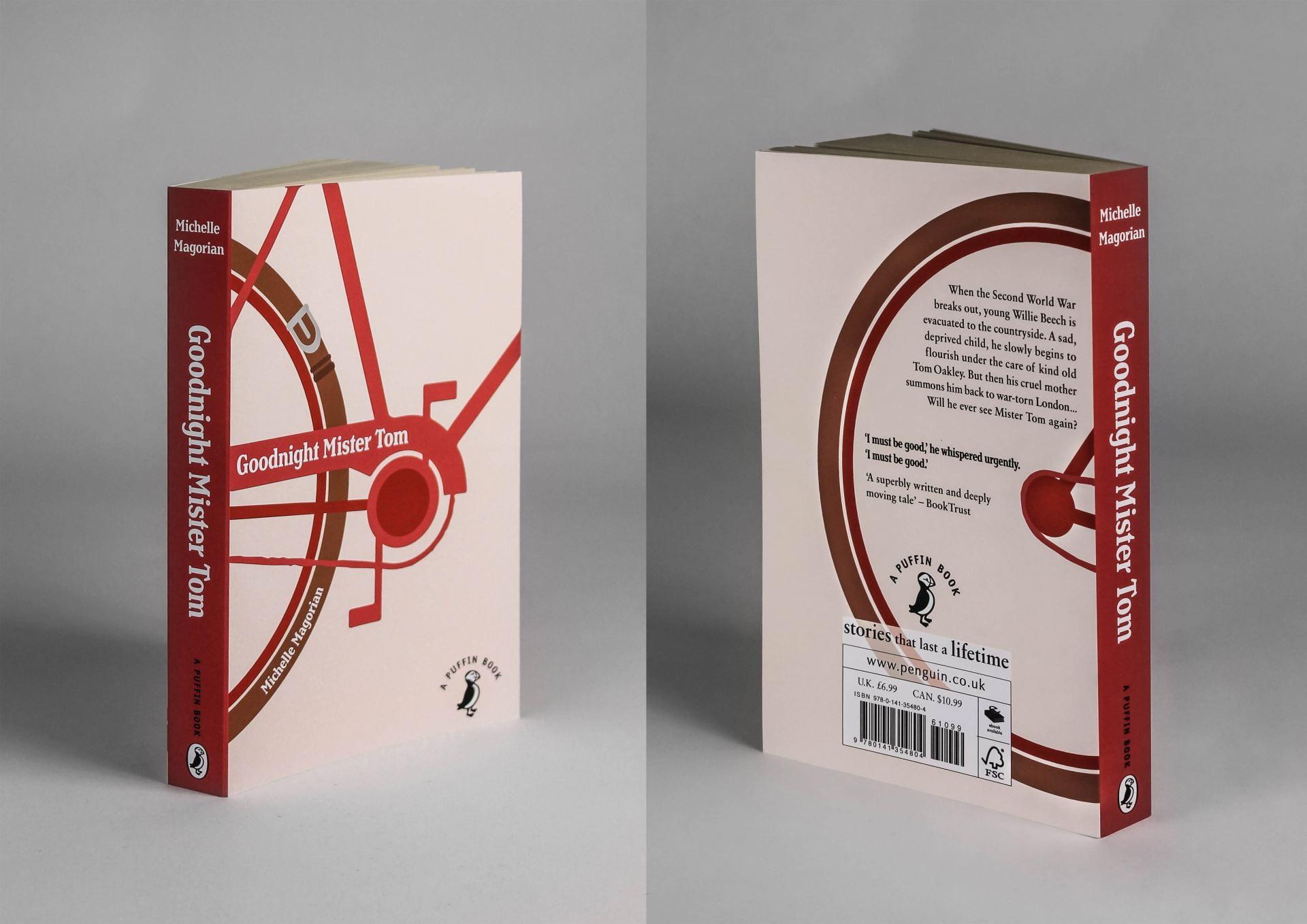 Penguin's Random House Award submission for