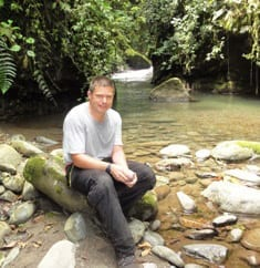 Field course to the Ecuadorian cloud forest